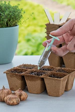 Precision seed spreader - SOGO