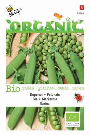 Karina low green peas -...