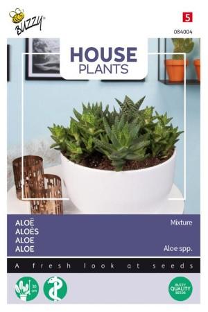 Aloe Mixture seeds