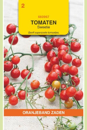 Sweetie - Tomato seeds