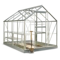 Popular - Garden Greenhouses - Sow & Grow Outside