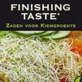 Finishing Taste