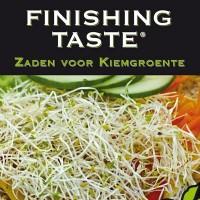 Finishing Taste - Groentezaden kopen? Tuinzaden.eu