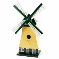 Birdhouses -  Bird Houses & Insect Hotels - Green Gifts