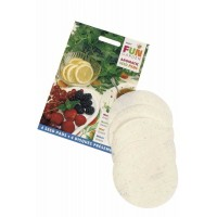 Seedpads - Other Seeds Seedtape pills and mats Other • Tuinzaden.eu