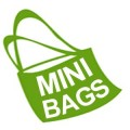 Small seed bags