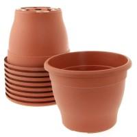 Containers & fibre pots - Sow  Grow • Tuinzaden.eu